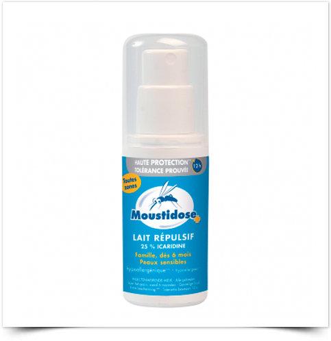 Moustidose Leite Repelente 50ml