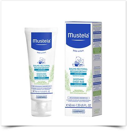 Bálsamo Reconfortante Mustela
