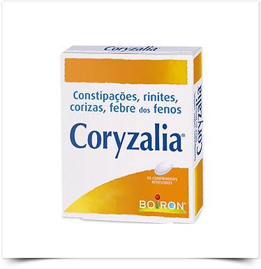 Coryzalia | 40 comprimidos