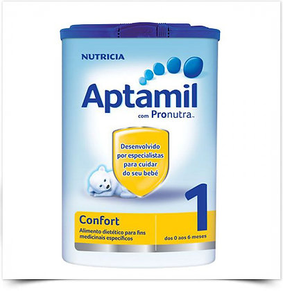 APTAMIL CONFORT 1 - 800g