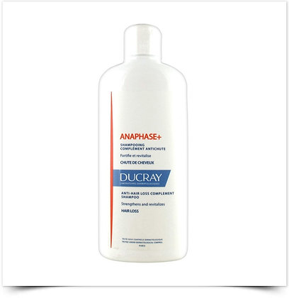 Ducray  Anaphase+ Champô Antiqueda | 400ml
