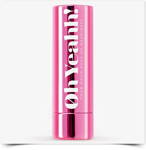 Oh Yeahh Bálsamo Labial Pink