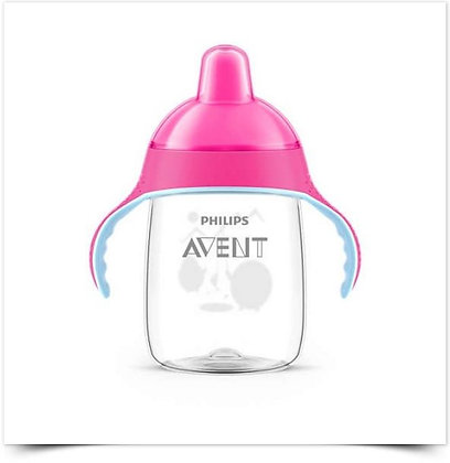 Philips Avent Copo Magic Cup 340ml Pink | 18+