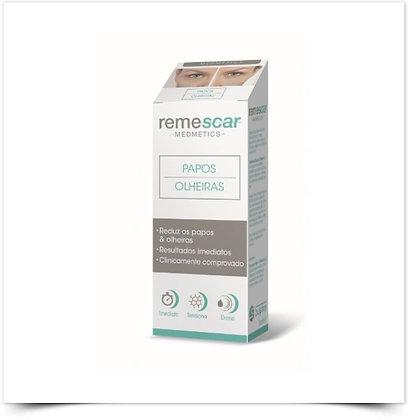 Remescar Creme Papos Olheiras | 8 ml