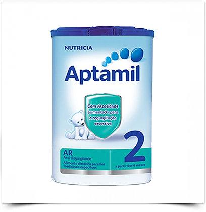 APTAMIL AR2 - LEITE ANTI-REGURGITAÇÃO 800g