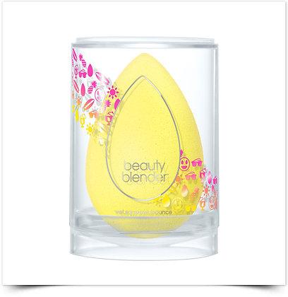 Beautyblender Esponja Maquilhagem Joy Amarela   1 esponja