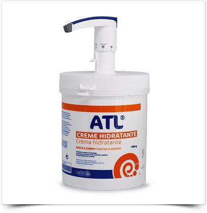 ATL Creme Hidratante   1L