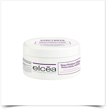 Elcea Coloration Expert Máscara Reveladora Brilho | 200ml