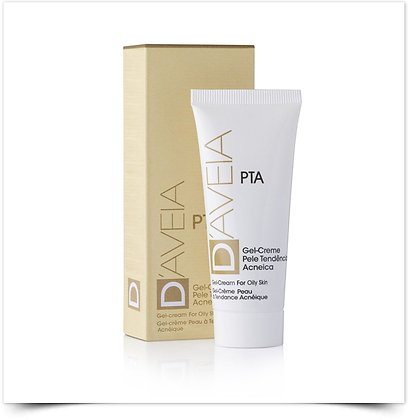 D'Aveia Gel Creme PTA | 40ml