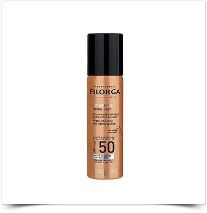 Filorga UV-BRONZE MIST SPF 50