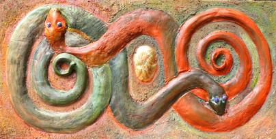 Mud Snakes