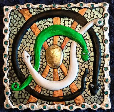 Cosmic Snakes #2
