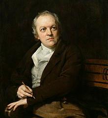 William Blake and Sahaja Yoga