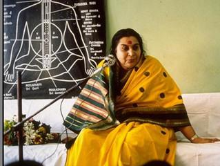 Ushering In The Satya Yuga