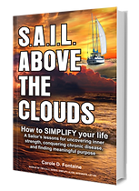 SAIL Above the Clouds book