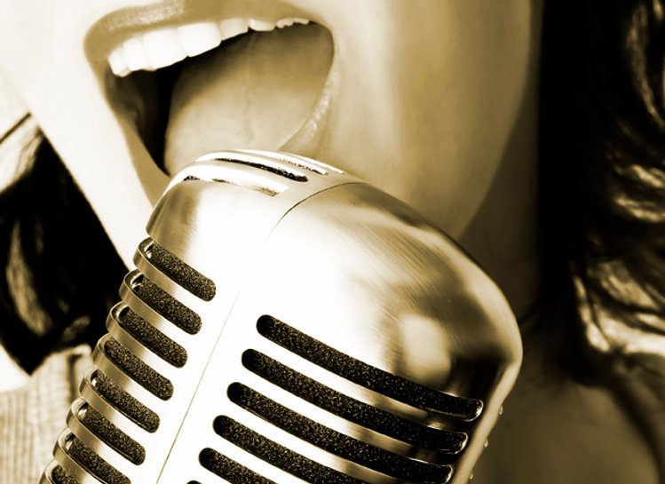Singer, Storyteller, Voiceover, Entertainer - Kathy has everything that it takes to make your copy stand out.