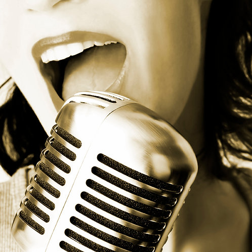 4 x In-Home Voice Lessons