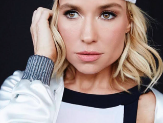 Workout Rules From Tracy Anderson
