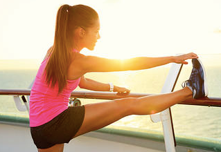 Runners Need Barre!