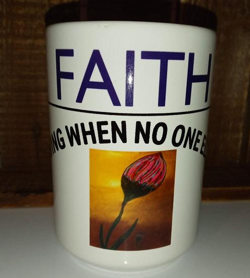 Faith Rose
