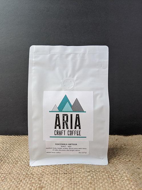 Guatemala Antigua (8 oz)