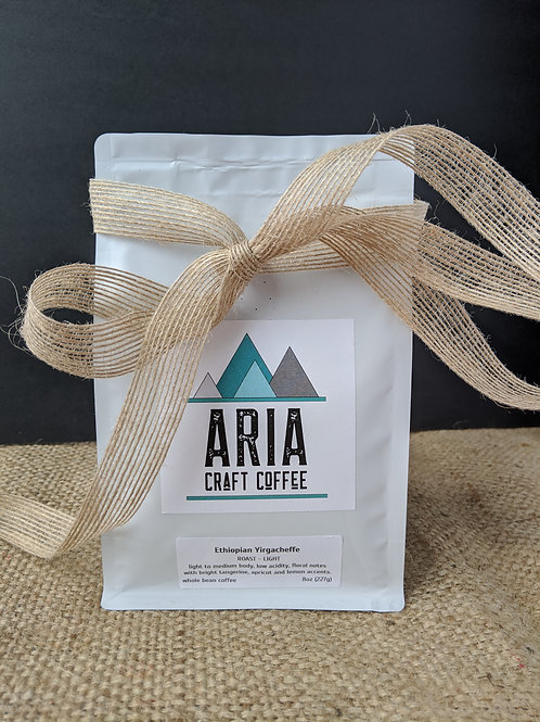 8 oz. COFFEE GIFT SET