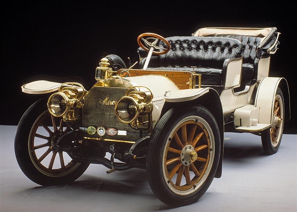 Mercedes-Simplex-2832-PS-1904