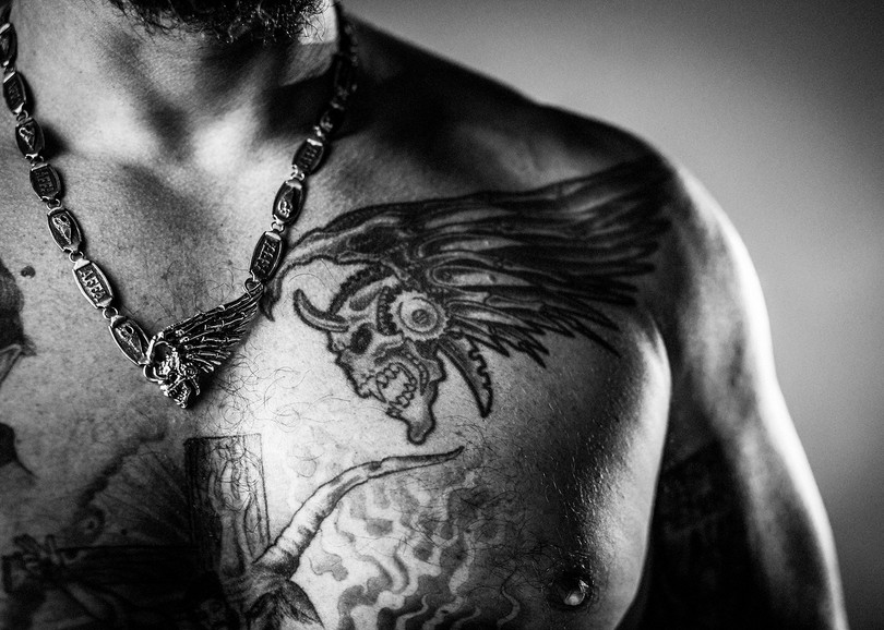 Hells Angels Milano