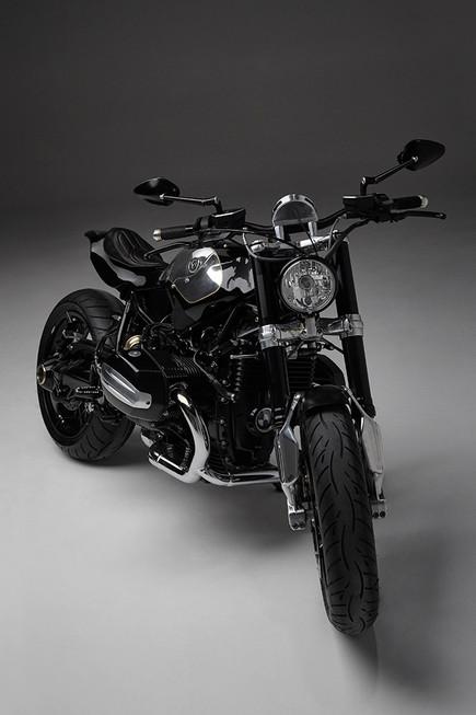 BMW R nineT Radikal Chopper