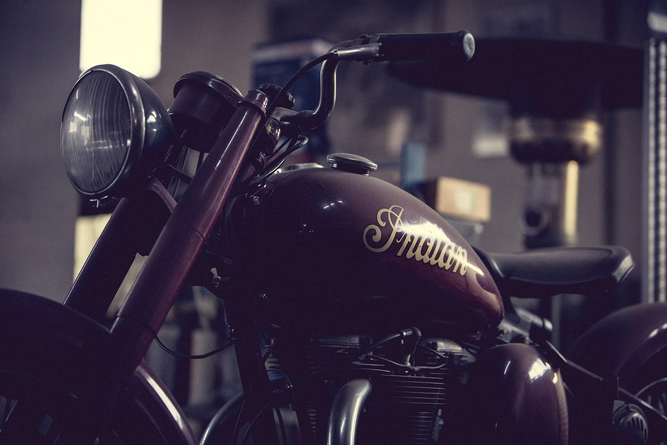 Soiatti Moto Classiche