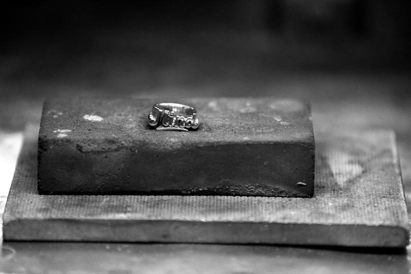Mindoner homemade jewels
