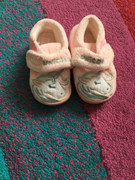 Slippers - size 3 - new