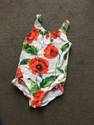 Next swimming dress - 3-4yrs