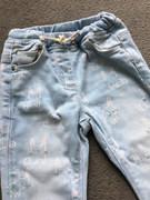 Next bunny soft jeans - 18-24 (big fit)
