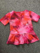 Ted Baker top - 4-5yrs