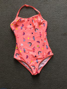 George swimming dress - 4-5 years