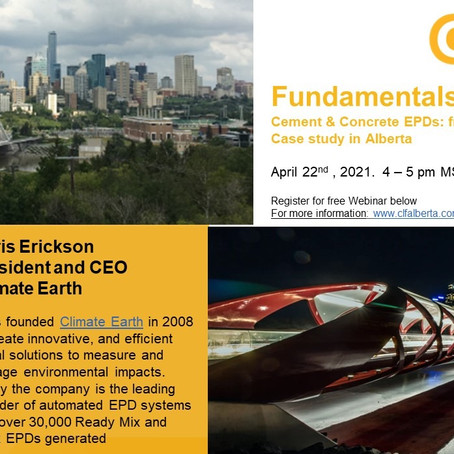 Fundamentals Of Environmental Product Declarations (EPDs)
