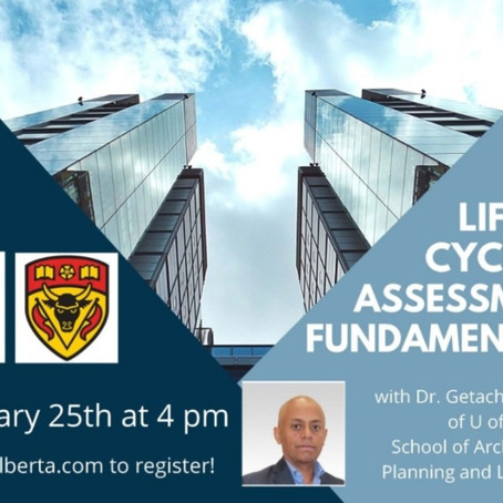 Life Cycle Assessment Fundamentals