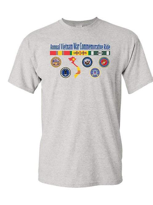 Commemorative Ride T-shirt