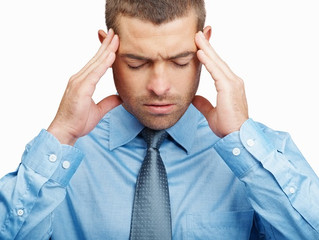 3 THINGS about HEADACHES that can help YOU.