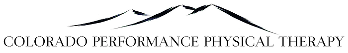 colorado performance physical therapy