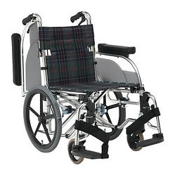 使用している車椅子