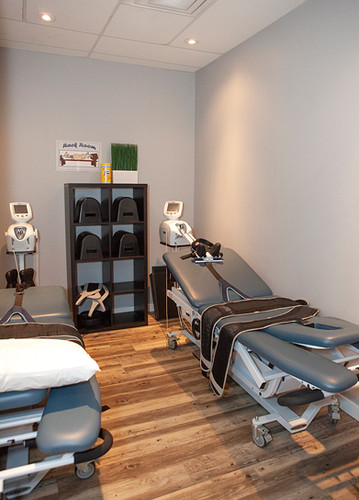 Spruce Grove Spinal Decompression