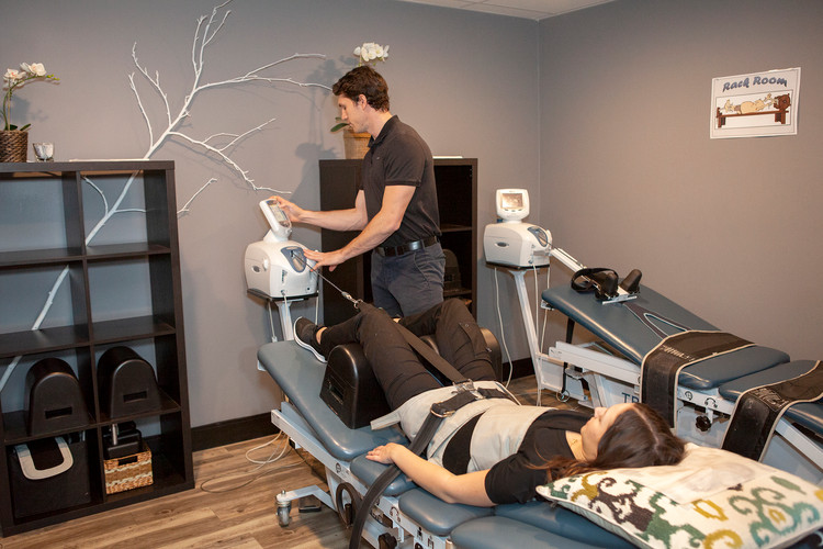 Spruce Grove - Spinal Decompression