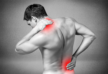 Spruce Grove Neck and Back Pain