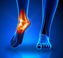 Spruce Grove Foot Pain