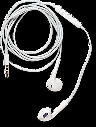 Earphones, Spotify Playlist