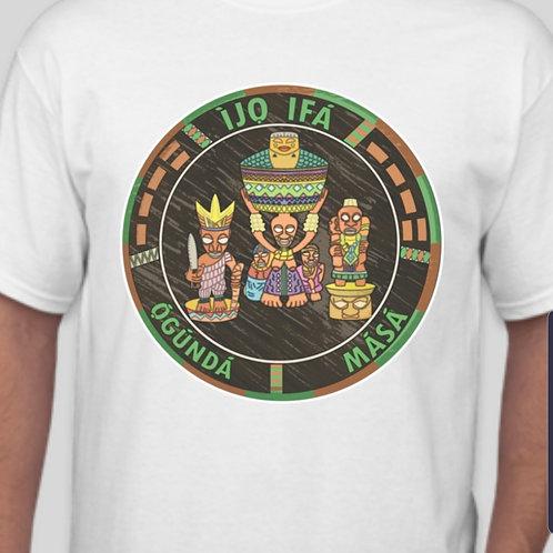 Ogunda Masa T-Shirt