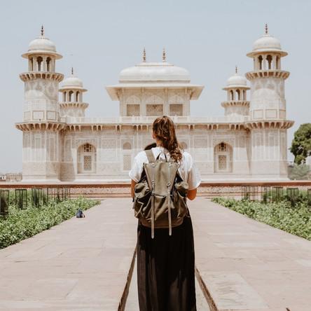 Mindful Travel vs. Mindless Tourism