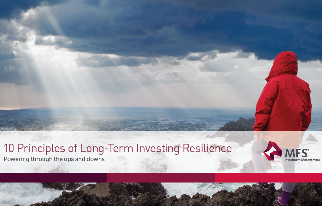 Investing Resilience